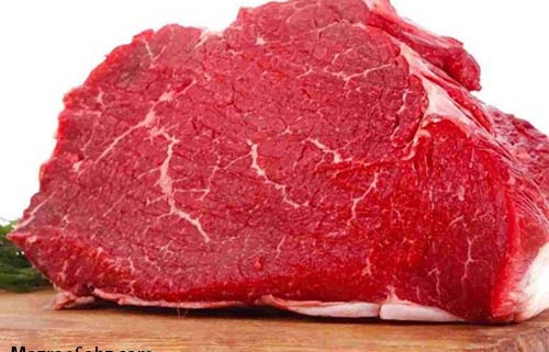 واردات دو برابری گوشت