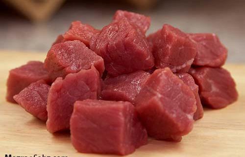 قیمت گوشت گره در دام زنده