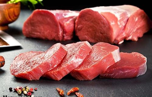 راهکار کنترل قیمت گوشت قرمز و مرغ