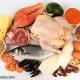 بی ثباتی بازار پروتئینی