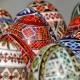 نشانه تخم مرغ رنگی هفت سین