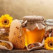 کانادا بیشترین مصرف کننده عسل