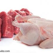اثرات تنش قبل کشتار روی گوشت