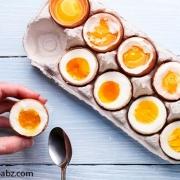 عدم خرید تخم مرغ از مرغداران