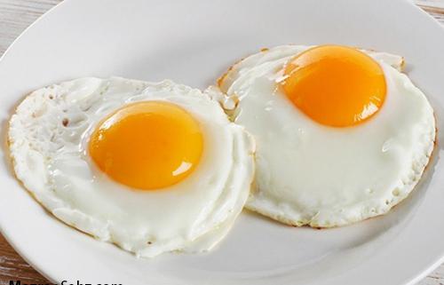 ادله گرانی تخم مرغ