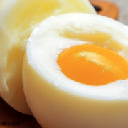 تخم مرغ از نگاهی ویژه تر